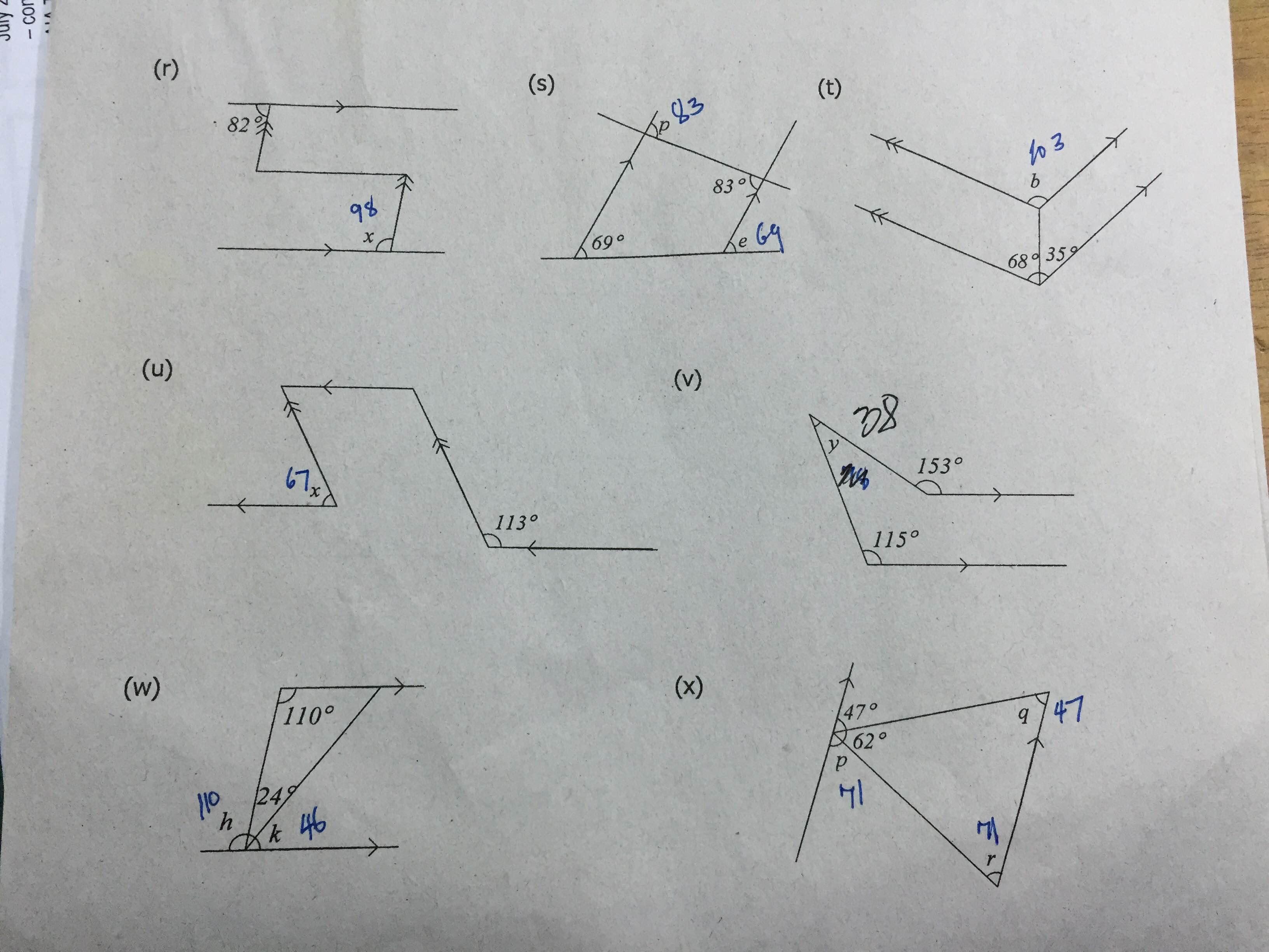 Grade 11 Regular Ateneo High School Mathematics