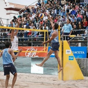 beach volley, voley de playa, ciencia, nutrición, entrenamiento