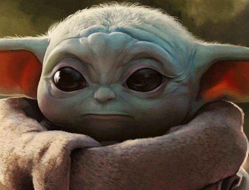 Baby Yoda Phenomenon Reaches Many Generations