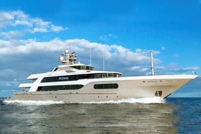Completed AVIT Mega Yacht Projects AHT Marine