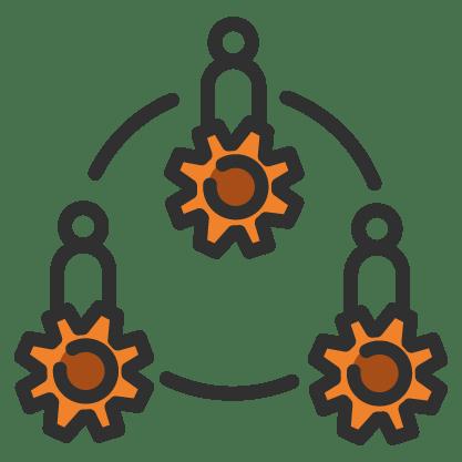 Association et son organisation en équipe