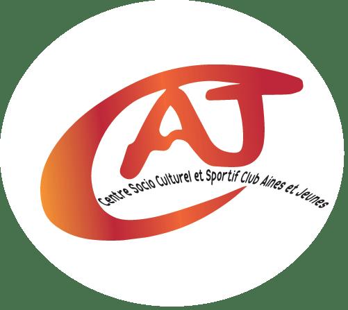 Logo CAJ la grand front des prestations ahtoupie