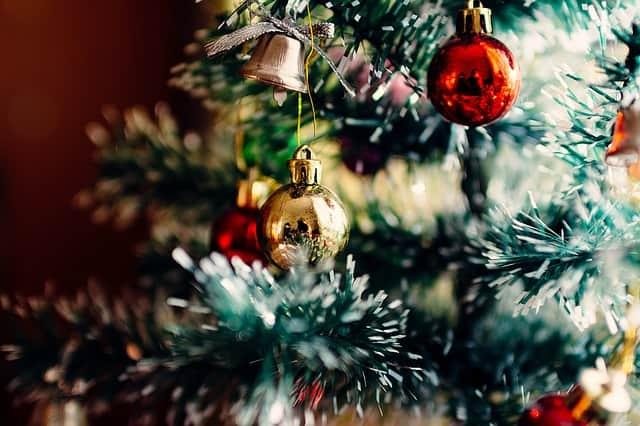 Word je dubbel uitbetaald met kerst?