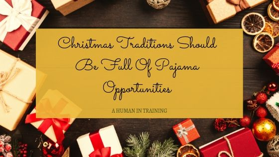 Christmas presents that are a big part of Christmas Traditions