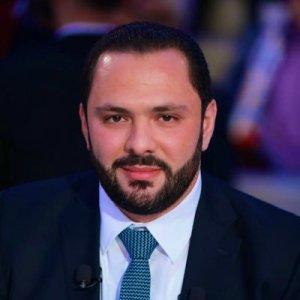 المحلّل السياسي علي حجازي
