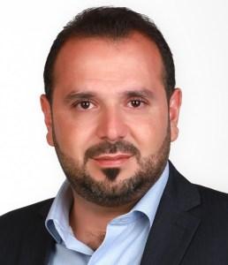 زياد ناصر الدين