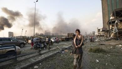Photo Credit: Hassan Ammar/AP