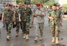 مصدر الصورة: قيادة الجيش - مديرية التوجيه