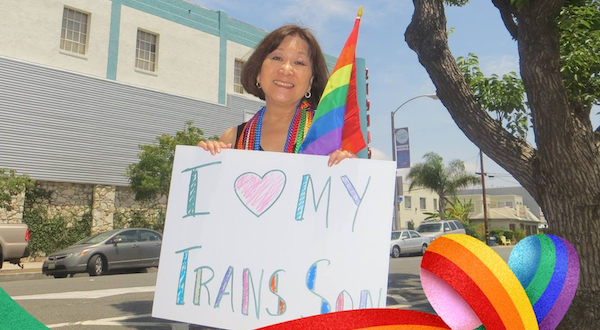 AHWG Interview Series: Marsha Aizumi on Parenting and Supporting LGBTQIA+ Young People