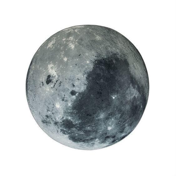 Moon Rug CIRCU