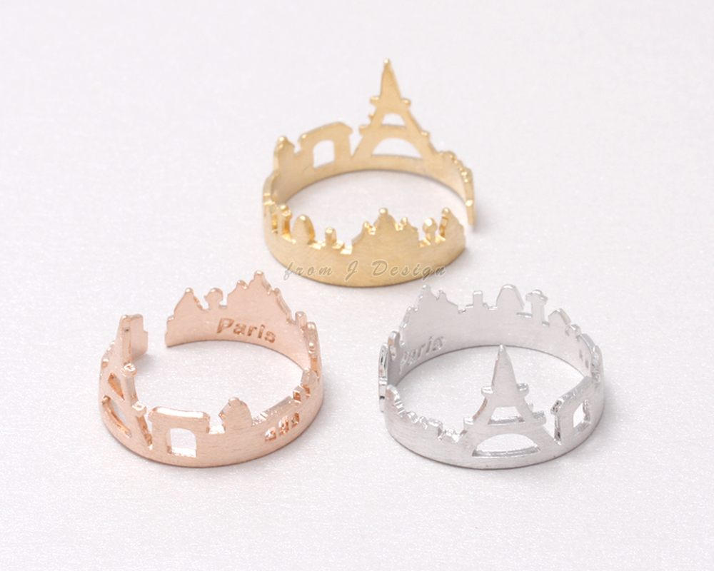 city skyline rings etsy 2
