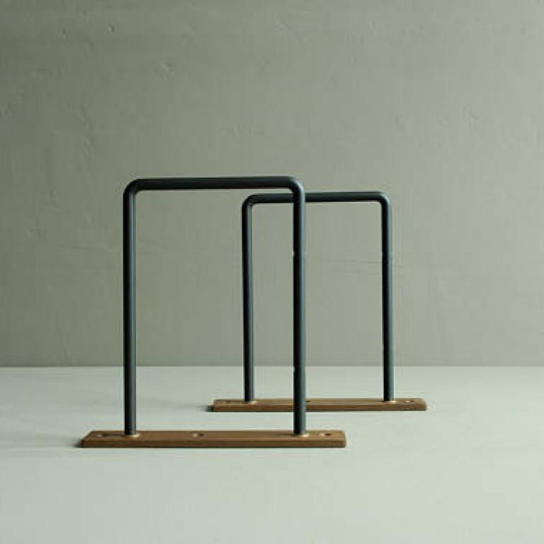 minimalist shelf brackets etsy