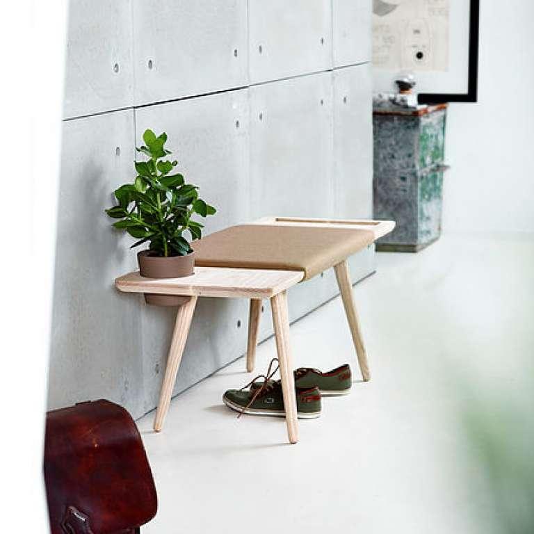 BAENK by NUR Design Studio - gefunden bei AHWH.CH