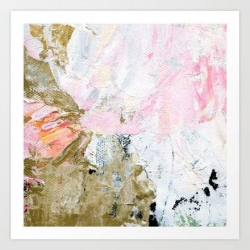 Palette 2 by Patricia Vargas