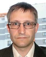 Александр Садофьев руководитель проекта «Специализированные клейкие ленты и материалы» ООО «Класс»