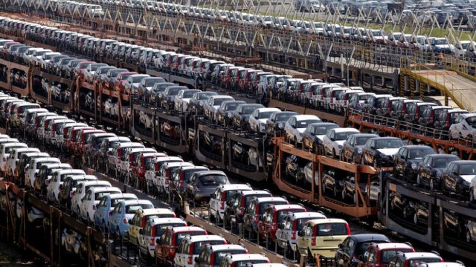 Итоги и прогноз Экспорт и импорт автомобилей