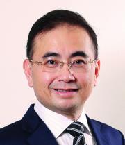 Уи Ка Сионг, министр, член правительства Малайзии