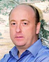 Владимир Бахарев директор «Арзамасского завода глушителей»