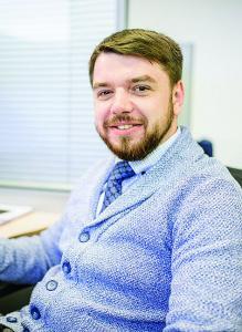 Павел Бурлаченко, руководитель проекта по автомобилестроению РЭЦ