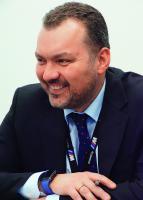 Дмитрий Карлин