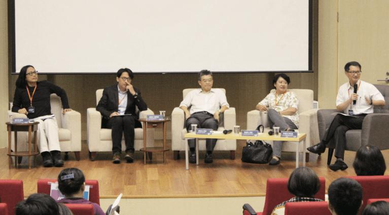 AI與法律、哲學、社會議題跨領域對談〔自駕車場次〕