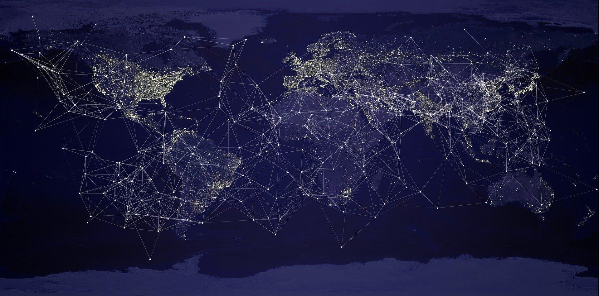 歐洲理事會關於數位接觸者追蹤的聯合聲明