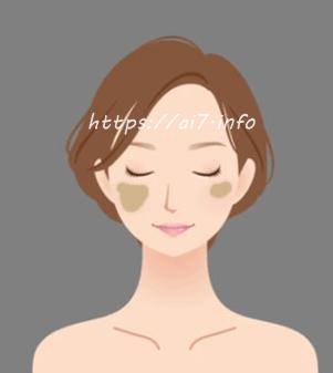 しみ消し化粧品プチプラ