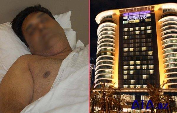 Картинки по запросу JW Marriott Abşeron otelindəki nömrələrdən birində ərəb turistinin cəsədi