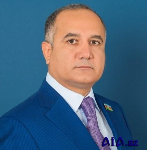 """Kamaləddin Qafarov: """"Baydenin bəyanatının heç bir elmi və hüquqi əsası yoxdur"""""""