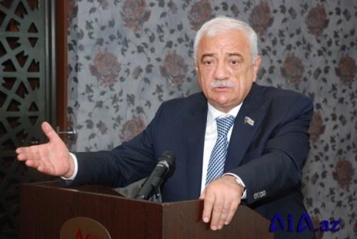 """Səttar Möhbalıyev: """"Şuşanın əvvəlki şöhrəti və əzəməti özünə qaytarılır"""""""