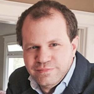 Eric Wahl, AIAA-SF