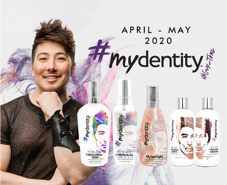 Guy Tang hair care bundle
