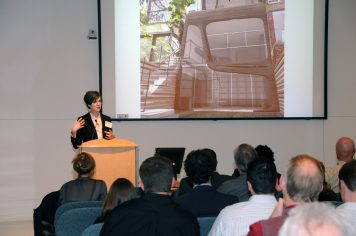 2011 AIA Fall Lecture - 1856