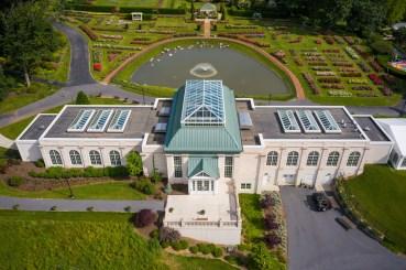 Milton-Catherine-Hershey-Conservatory-at-Hershey-Gardens-3