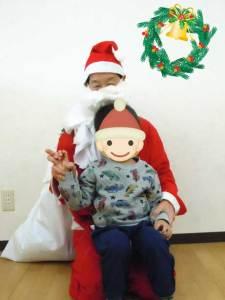保育所あいアイランド・クリスマス画像2