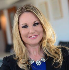 Holly Lubart, Director of Public Affairs, AIA Pennsylvania