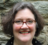 Immediate Past Board President | Elizabeth Masters, AIA