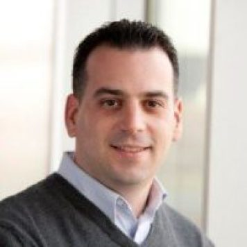 Randy Galiotto, Jr., AIA