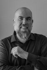 Robert Riccardi, AIA, NCARB, LEED AP