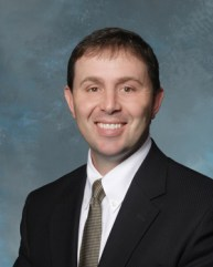 Jeffrey Finch, Superintendent of Grove City Area School District