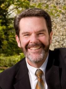 Gregory J. Scott, FAIA