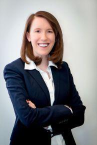 Anna Perez, Associate AIA, LEED AP BD+C