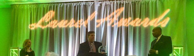 Stephen Swarney | Executive Director, AIA Pennsylvania