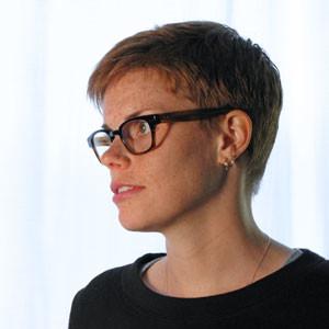 Alexandra Gauzza, AIA