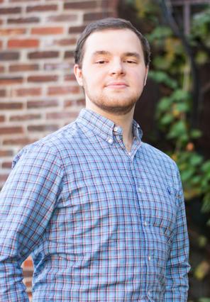 Michael Sweterlitsch, Assoc. AIA