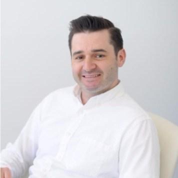 Stephen Jouflas, AIA