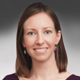 Rebecca L. McCormick, AIA