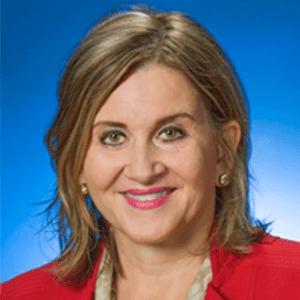 MAJORITY LEADER | Sen Kim Ward, Westmoreland