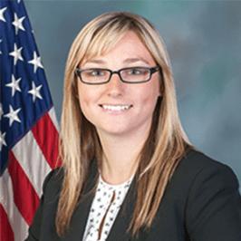 MAJORITY CAUCUS SECRETARY | Rep Martina White, Philadelphia