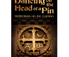 OUT NOW: Dancing on the Head of a Pin, Trish Griffin